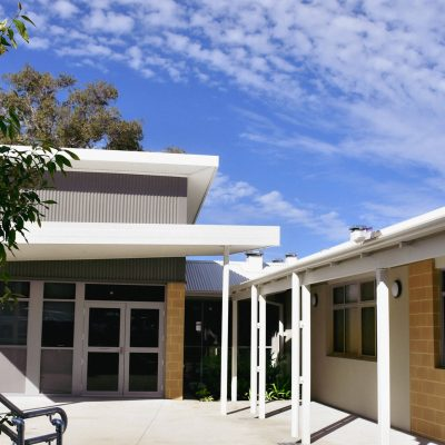 1_DWA Architects_North Woodvale Primary School_Exterior 1